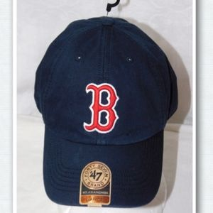 Boston Red Sox Men's '47 MLB - Blue Fitted cap